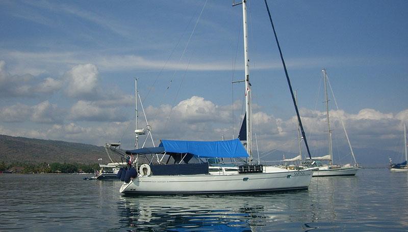 インドネシア、ヨットとプライベートジェットの規制緩和へ