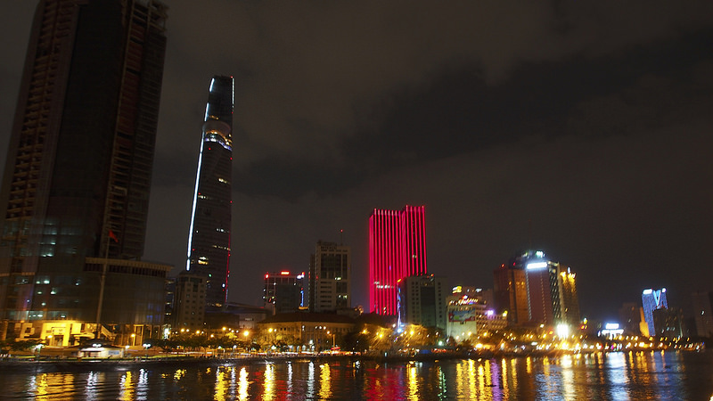 ベトナム進出の日系企業が事業拡大に意欲 交通インフラやエネルギーに注目