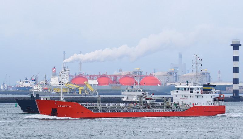 天然ガスの米国アンビットエナジー、日本を最初の国際市場とする