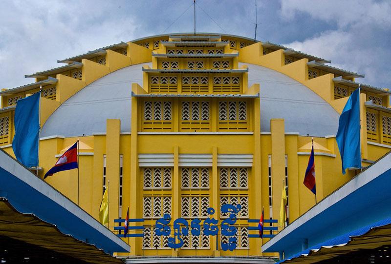 カンボジア、徴税の効率化にオンライン税登録制度を導入へ