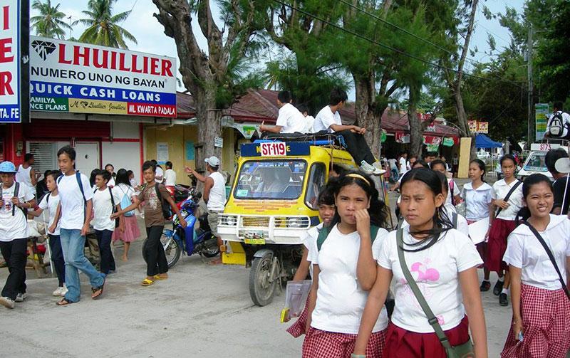 フィリピン・ドゥテルテ政権、7月の失業率は5.4%と低水準