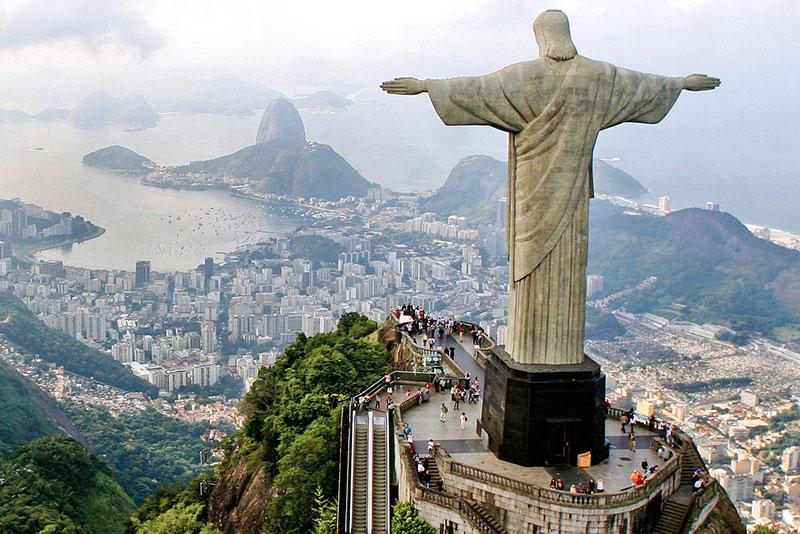 投資マネージメント企業、2017年、ブラジルが景気後退から脱出予測