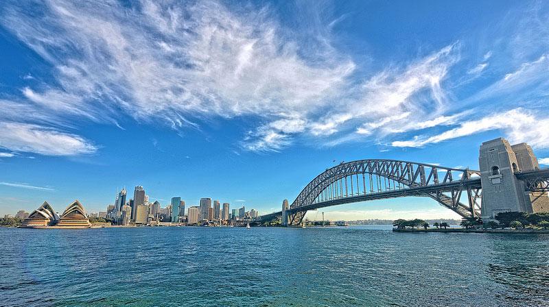 オーストラリア、さらなる経済発展に向けての今後の課題