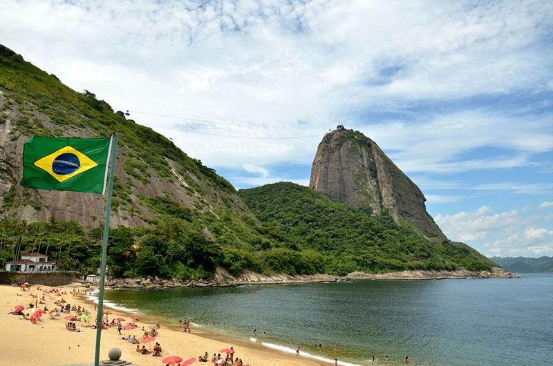 2017年、中国の対ブラジル投資額は2兆3000億円に