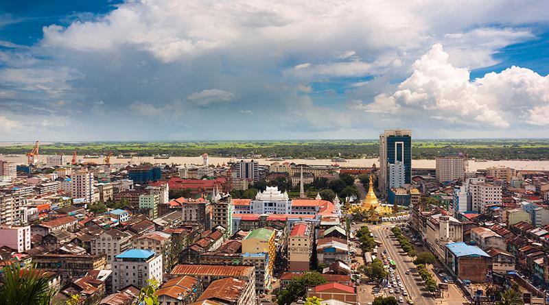 ドイツの「シーメンス社」、ミャンマー企業と港湾荷役業務を開始へ