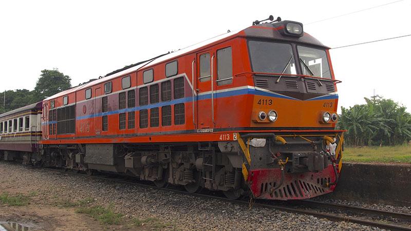 タイの地下鉄やBTS車両をタイ国内で生産へ 住友やシーメンスなどもタイに拠点移転か