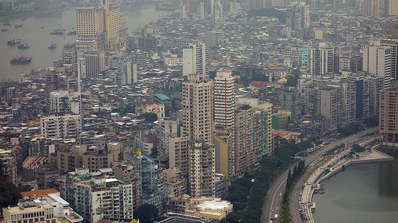 セガサミー・Exciting Baccarat、 マカオのGalaxy Macauで稼動