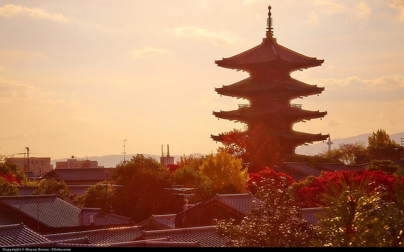 京都市、外国人観光客向けチケット販売システムの実証実験を開始