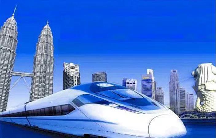 マレーシアーシンガポール高速鉄道に日本の新幹線をPR