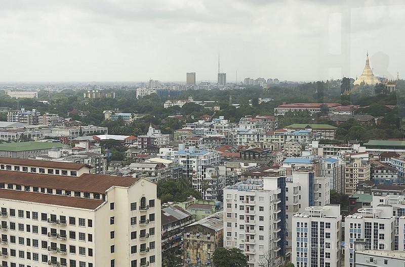 ミャンマー・エーヤワディ管区で大規模開発計画が浮上