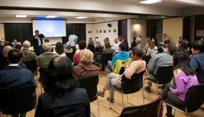 米スタンフォード大学、臓器収奪のドキュメンタリー上映会