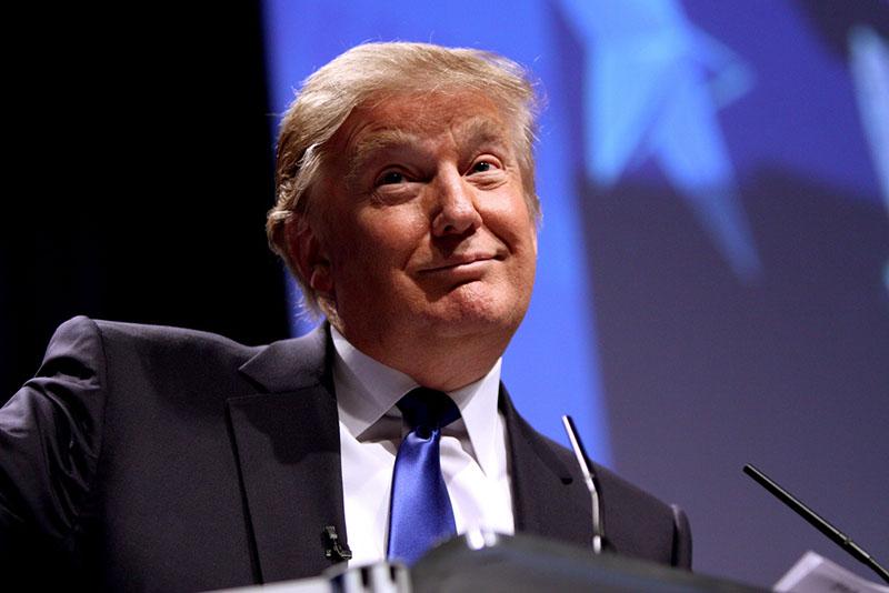 米国:トランプ政権、韓国に自由貿易協定に基づく協議要求