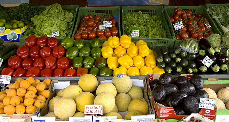 ベトナム産の青果物、昨年の同時期に比べ45%増
