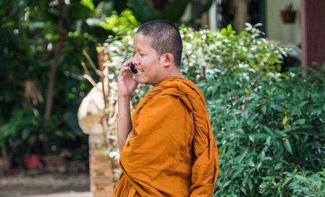 ミャンマーの5都市で、携帯3社が一斉に4Gサービスを開始