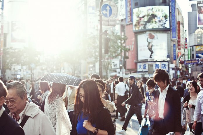 インドネシアから日本への観光客が記録的に急増