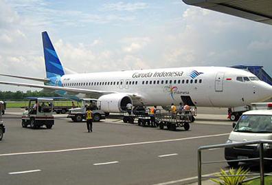 ガルーダ・インドネシア航空、英国路線の旅客数を年間5万人に拡大へ
