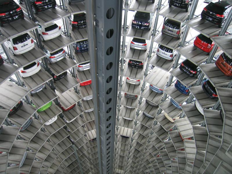 2019年の中国車の新車販売が低迷の予測 国内最大手の吉利汽車も苦戦