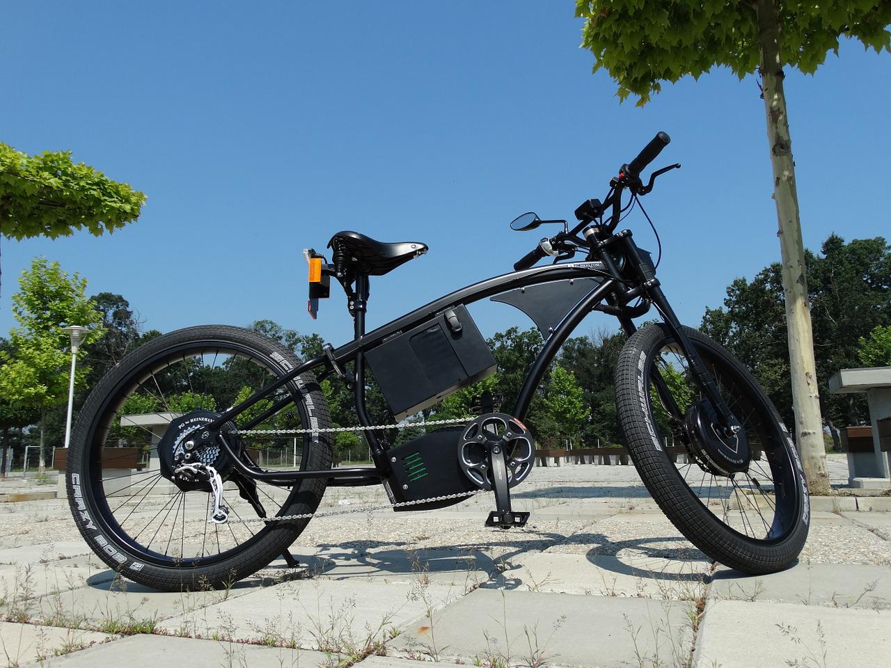 シンガポール・電動アシスト自転車、登録を義務付けへ