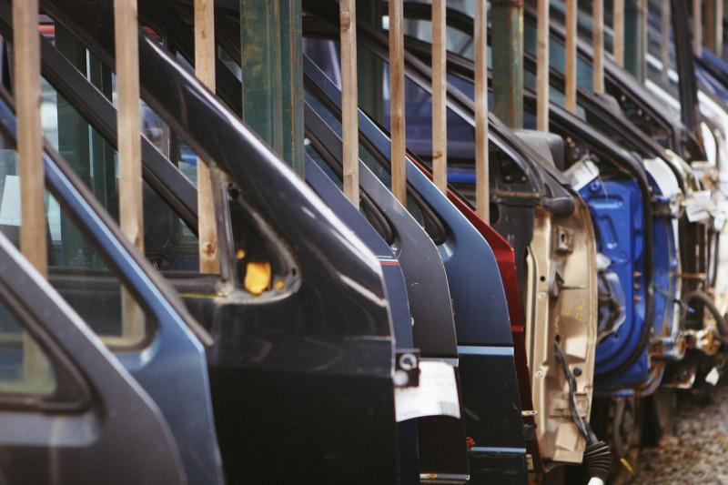 中国の自動車販売台数が3ヵ月連続のマイナス成長 中国経済減退の影響大きく