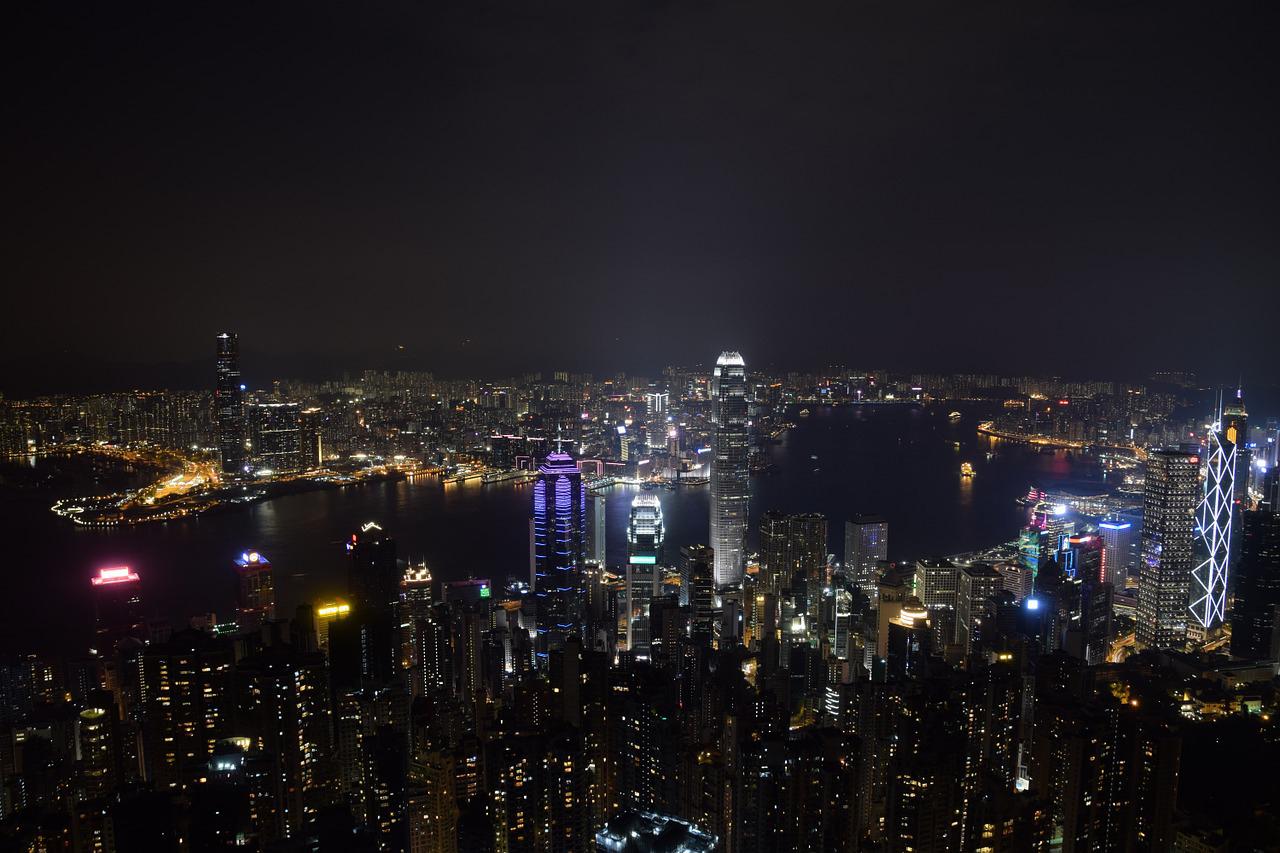 香港の施政報告、「一帯一路」沿線諸国にビザ緩和
