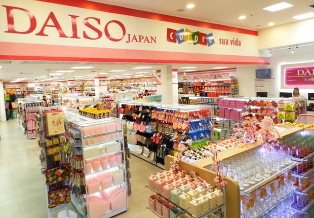 ダイソー、中東地域に50店舗目をオープン