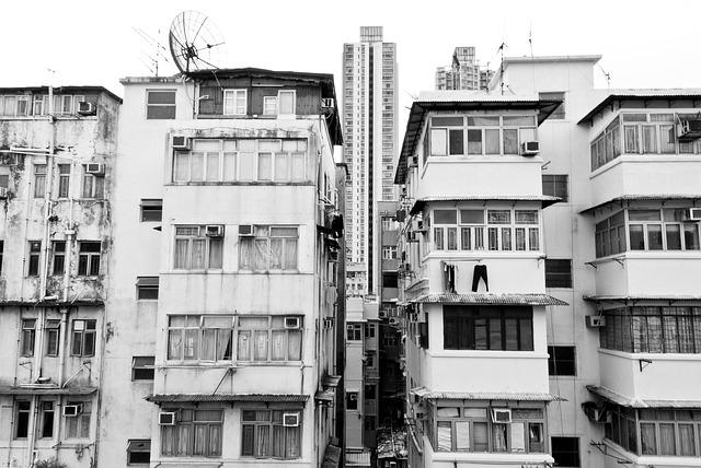 行政長官選挙の世論調査、香港市民の関心は「住宅問題の緩和」