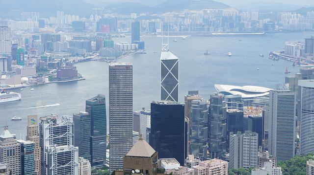 香港・国務院、林鄭長官と曽長官の辞任を批准