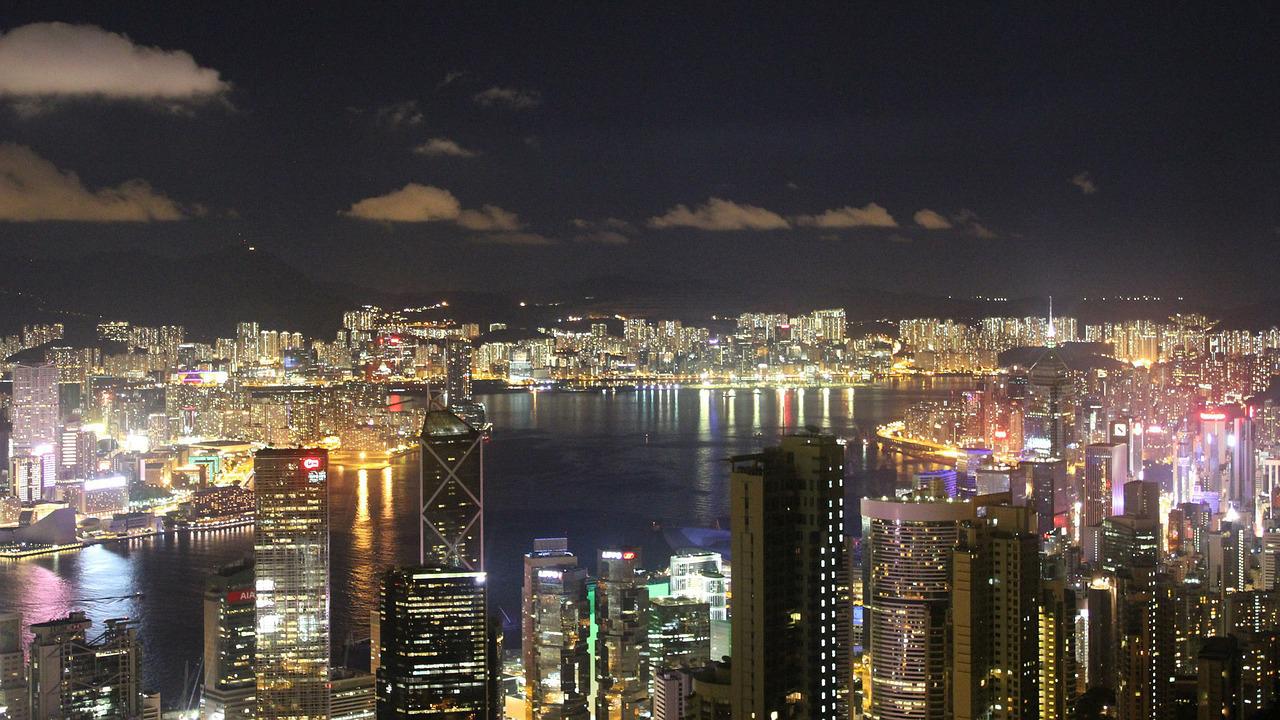 香港特区政府統計処発表、16年12月輸出総額は10%増