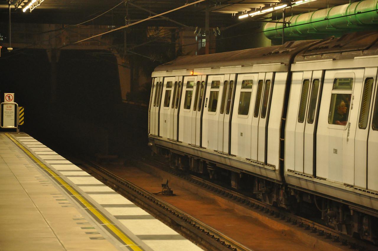香港・旧正月期間のMTR各線の輸送力を強化