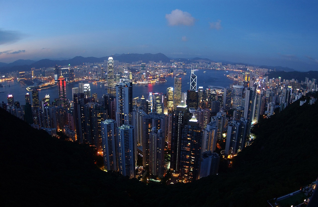 政府施設の自販機、ペットボトルの販売停止【香港―社会】