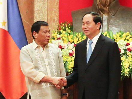 ドゥテルテの対中国政策に対して「フィリピン世論」は反対大多数