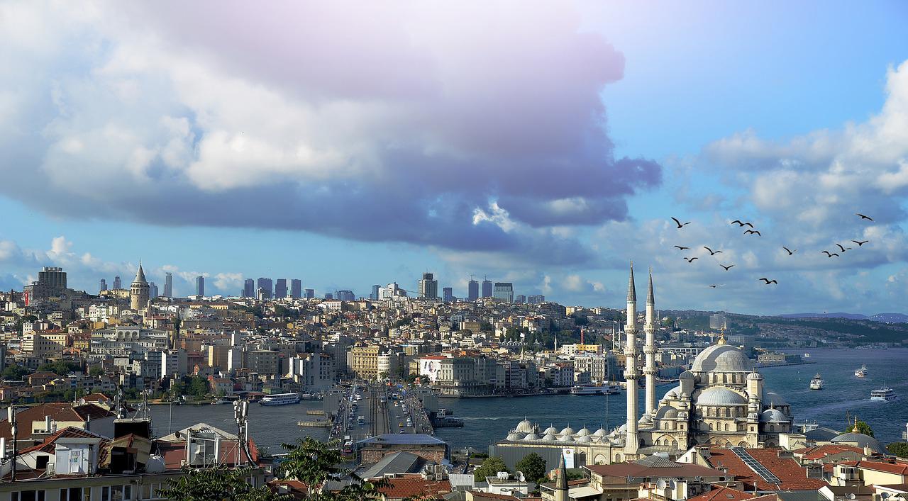 トルコ中銀が大幅利上げ、金融政策の手法を簡素化