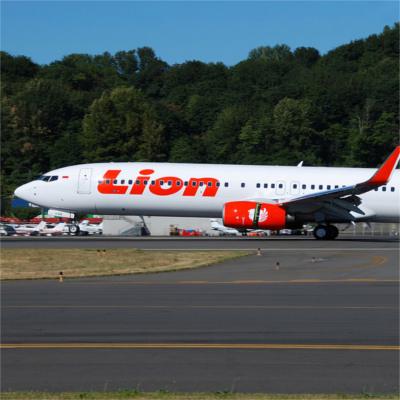 ライオン航空、17年にベトナムで合弁会社新設へ