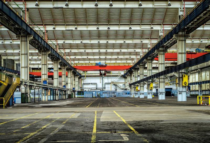 訪日外国人を対象にした「工場見学&社会科見学ランキング」が発表