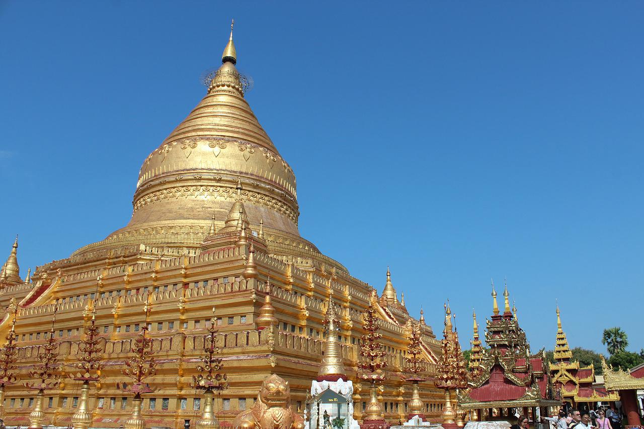 ミャンマー宗教・文化省がシュエダゴン・パゴダを世界遺産申請へ