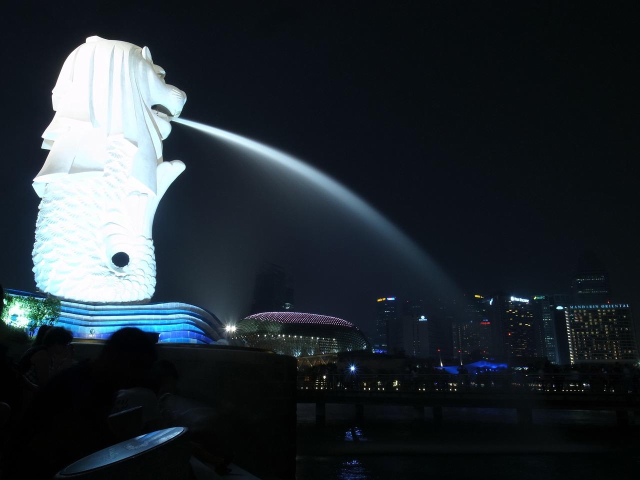 シンガポールへの2016年1~11月の外国人入国者、8%増の1,490万人へ