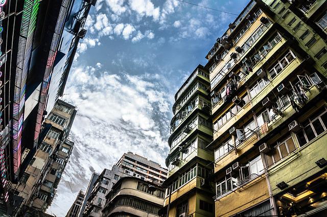 シティバンク「香港の住宅価格が20%下落する」と警告