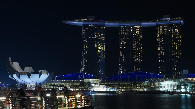 マレーシア・シンガポール国営企業が協同でビル建設、開所式を挙行