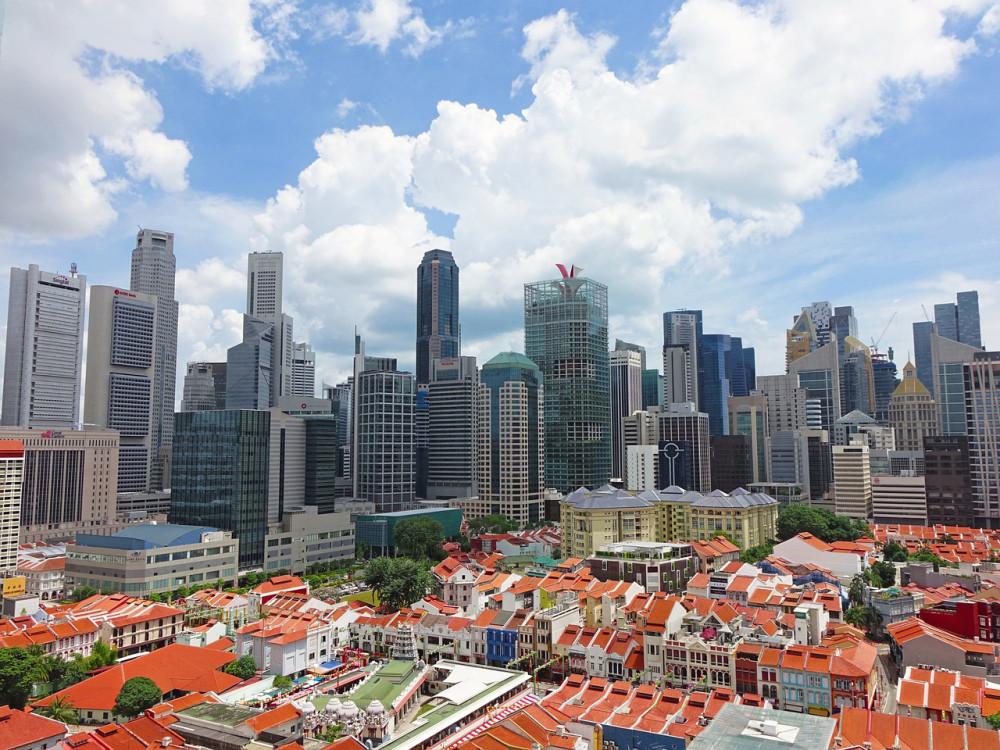 飲食店の喫煙コーナーを制限、シンガポールで喫煙規制強化