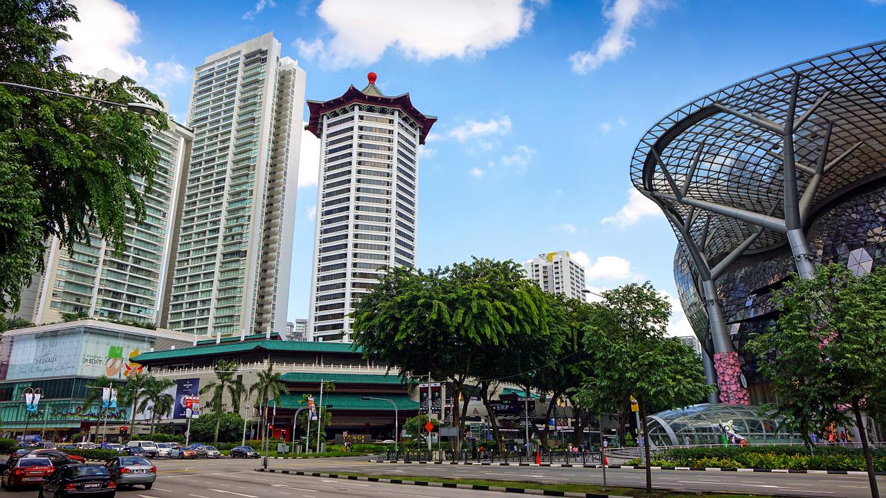シンガポール、屋上庭園・菜園が増加、生物多様性にも貢献