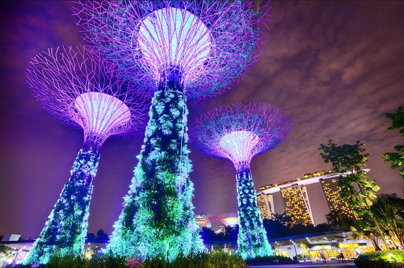 シンガポールの民間住宅価格、公営住宅中古価格ともに下落