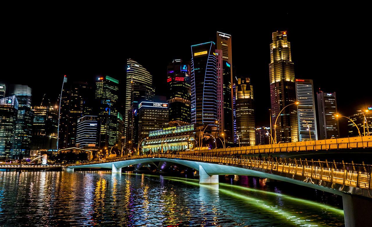 外国人駐在員の生活費調査、シンガポールは24位に