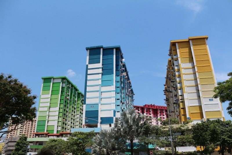 マレーシア以外の外国人によるシンガポールの公営住宅契約期間が最長2年間に