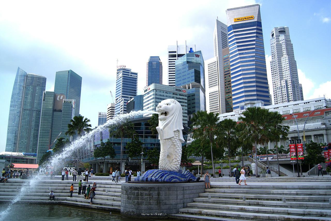 シンガポール、スマート工場への脱皮を支援、製造業者向け指針の運用開始