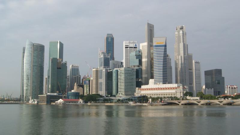シンガポールへの砂の輸出をマレーシアが停止、埋め立てに支障も