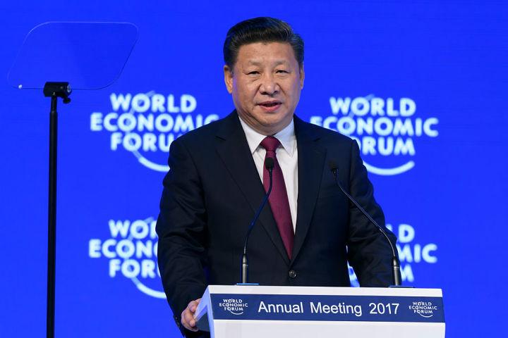 【香港―政治】 習主席が来港、香港の発展と民生改善を支持