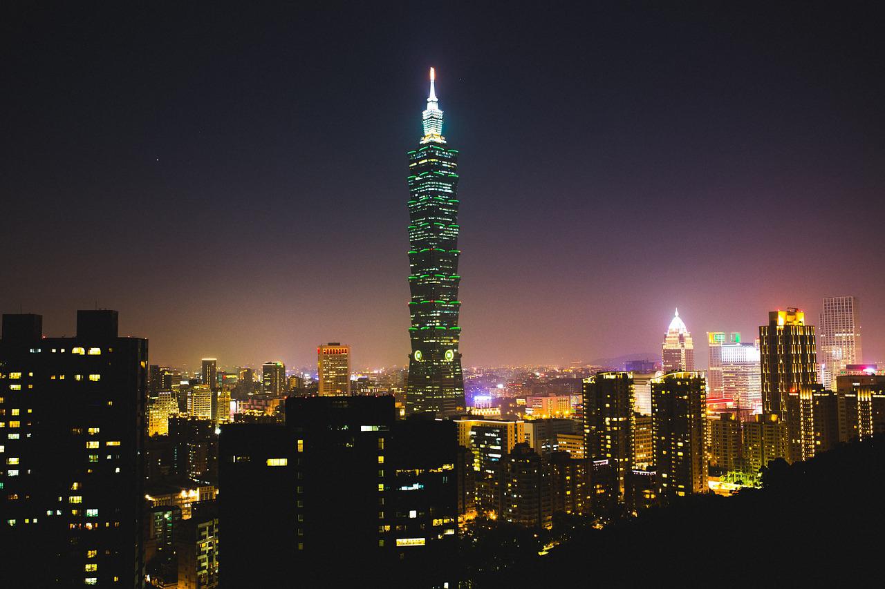 伊藤忠商事が台湾の超高層ビル「台北101」への【外資初】の出資を許可される