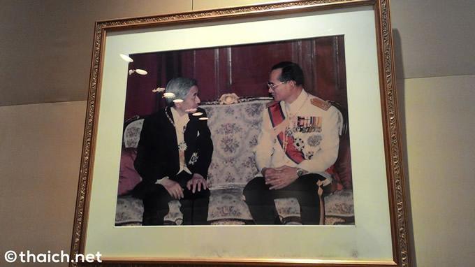 日本の天皇・皇后両陛下が2017年3月5日にタイを訪問