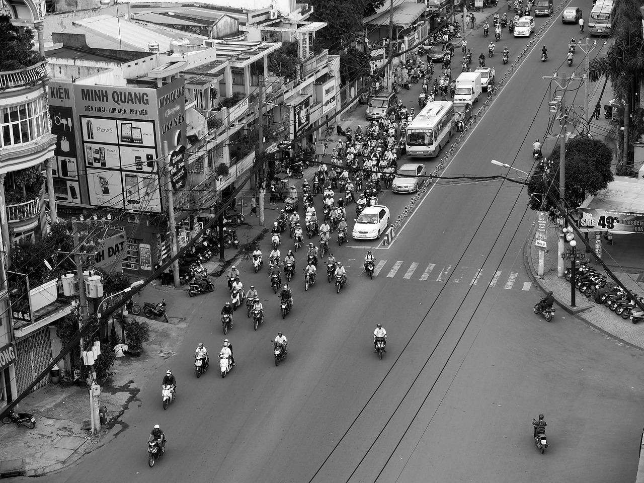 ベトナム、米トランプ影響でTPP頓挫も、アパレル工場はフル稼働