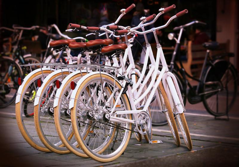 シンガポール、自転車シェアリングのオーバイクで個人情報流出